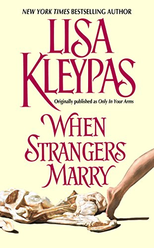 When Strangers Marry (Vallerands Book 1) (Difference Between Love Marriage And Arranged Marriage)