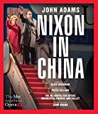 John Adams: Nixon in China (The Metropolitan Opera HD Live) (DVD+Blu-Ray)
