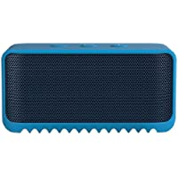 Jabra SOLEMATE MINI Wireless Bluetooth Portable Speaker - Blue