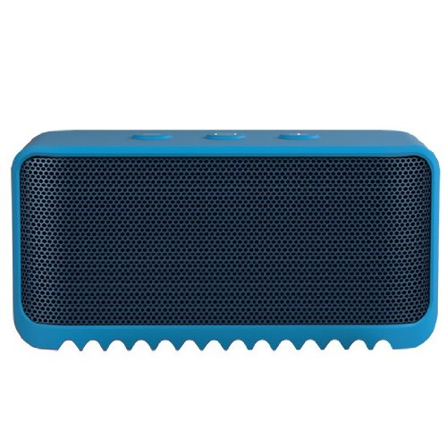 Jabra SOLEMATE MINI Wireless Bluetooth Portable Speaker