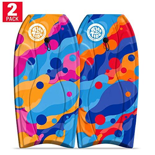 Bloo Tide 40″ Bodyboard 2-Pack