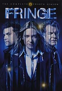 Fringe: The Complete Fourth Season