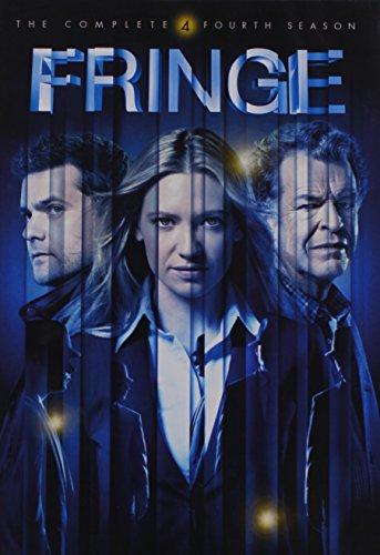 fringe season 1 - 6