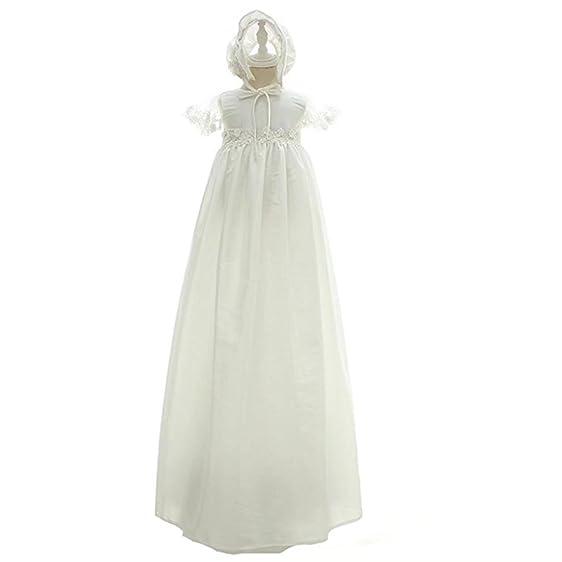 Amazoncom Zah Newborns Toddler Baby Girls Christening Gowns