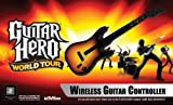 Guitar Hero World Tour - Stand Alone Guitar - Playstation 3