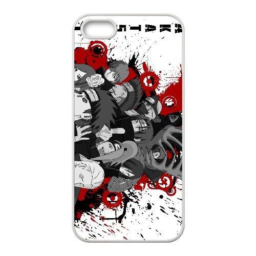 H3T37 Akatsuki F1B8TK coque iPhone 4 4s cellule de cas de téléphone couvercle de coque blanche RV7BNW5ER