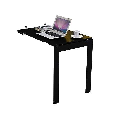 Amazon.com: Mesa de comedor GY plegable convertible con ...