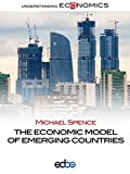 The economic model of emerging countries - Michael Spence