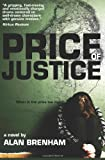 Price of Justice, Alan Brenham, 1626940835