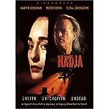Nadja by Platinum Disc