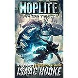 Hoplite (Alien War Trilogy Book 1)