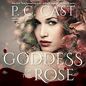 Goddess of the Rose Audiobook