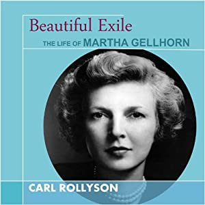 Beautiful Exile Audiobook