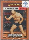 Cascadia Entertainment: Wrestling Volume 1
