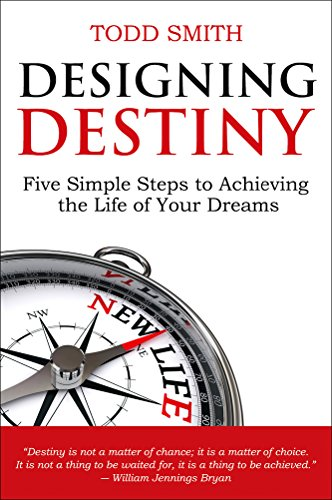 Designing Destiny by Todd Smith ebook deal