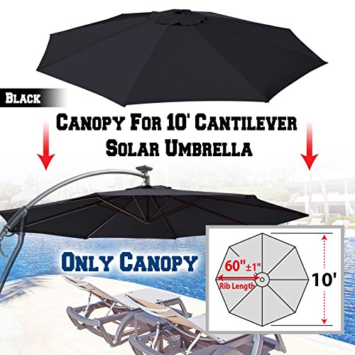 BenefitUSA Replacement Canopy Cover