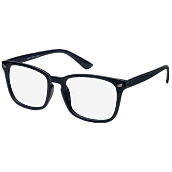 c23857a2fc1 Amazon.com  LifeArt Blue Light Blocking Computer Glasses