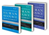img - for Encyclopedia of Human Resource Management, 3 Volume Set book / textbook / text book