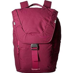 Osprey Women's FlapJill Backpack, Dark Magenta, One Size
