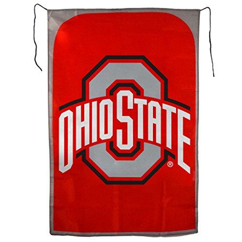 Littlearth NCAA Ohio State Buckeyes Team Fan Flag