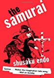 The Samurai, Shusaku Endo, 0720613531