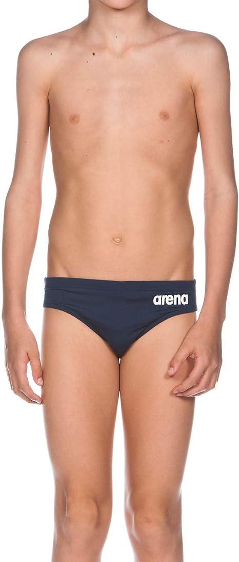 ARENA B Solid Jr Slip Nuoto Bambino