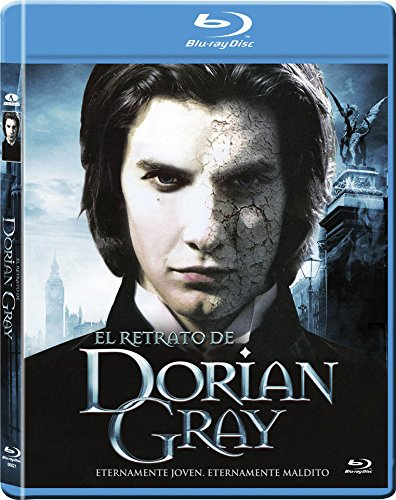 El Retrato De Dorian Gray (Blu-Ray) (Import Movie) (European Format - Zone B2) (2012) Ben Barnes; Colin Firth;