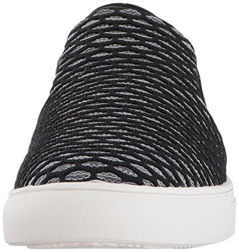 Kenneth Cole Reactie Heren Design 20282 6t Fashion Sneaker Zwart / Grijs