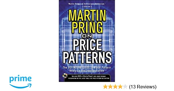 Article Archive For Martin J. Pring