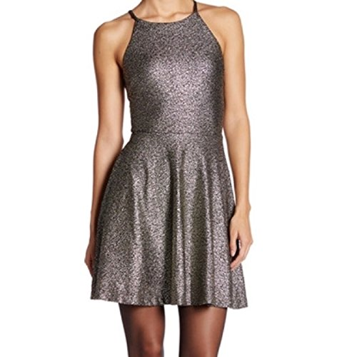 love ady fit and flare dress - 5