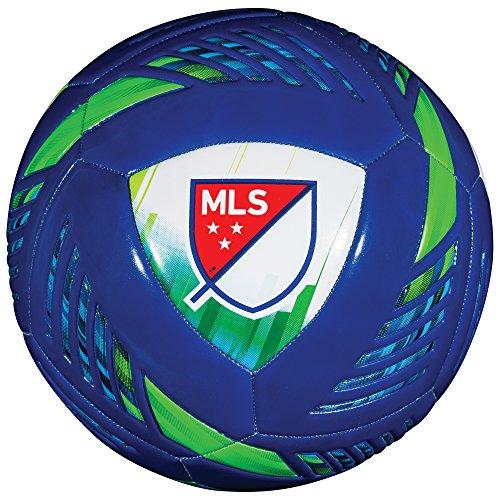 Franklin Sports MLS Pro Shield Soccer Ball, Size 5 (Mls Ball)