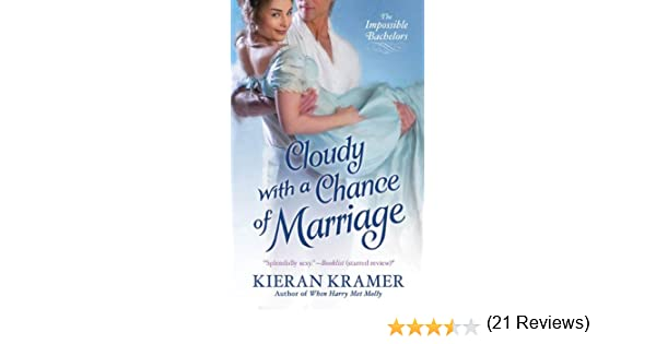 Cloudy with a chance of marriage the impossible bachelors kindle cloudy with a chance of marriage the impossible bachelors kindle edition by kieran kramer romance kindle ebooks amazon fandeluxe Images
