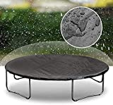 Round Trampoline Cover, 6/8/10/12/13/14/15/16 FT