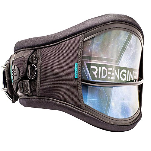 Ride Engine Kiteboarding HarnessOdyssey Pro Harness L