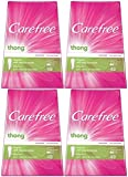 Carefree Thong Pantiliners, Regular