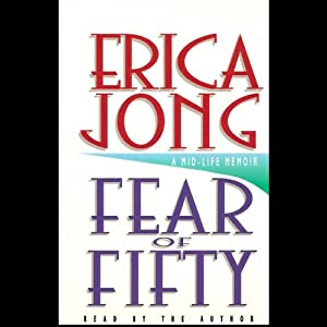 Fear of Fifty Audiobook