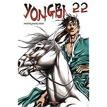 YONGBI T22