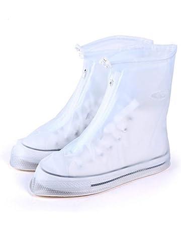 af4a50c219 Waterproof Rain Boot Shoe Cover Shoe Cover Rain Shoes Cover Men And Women  Shoes Cover Waterproof