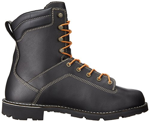 Danner Mens Quarry Usa 8black Werkschoen Zwart