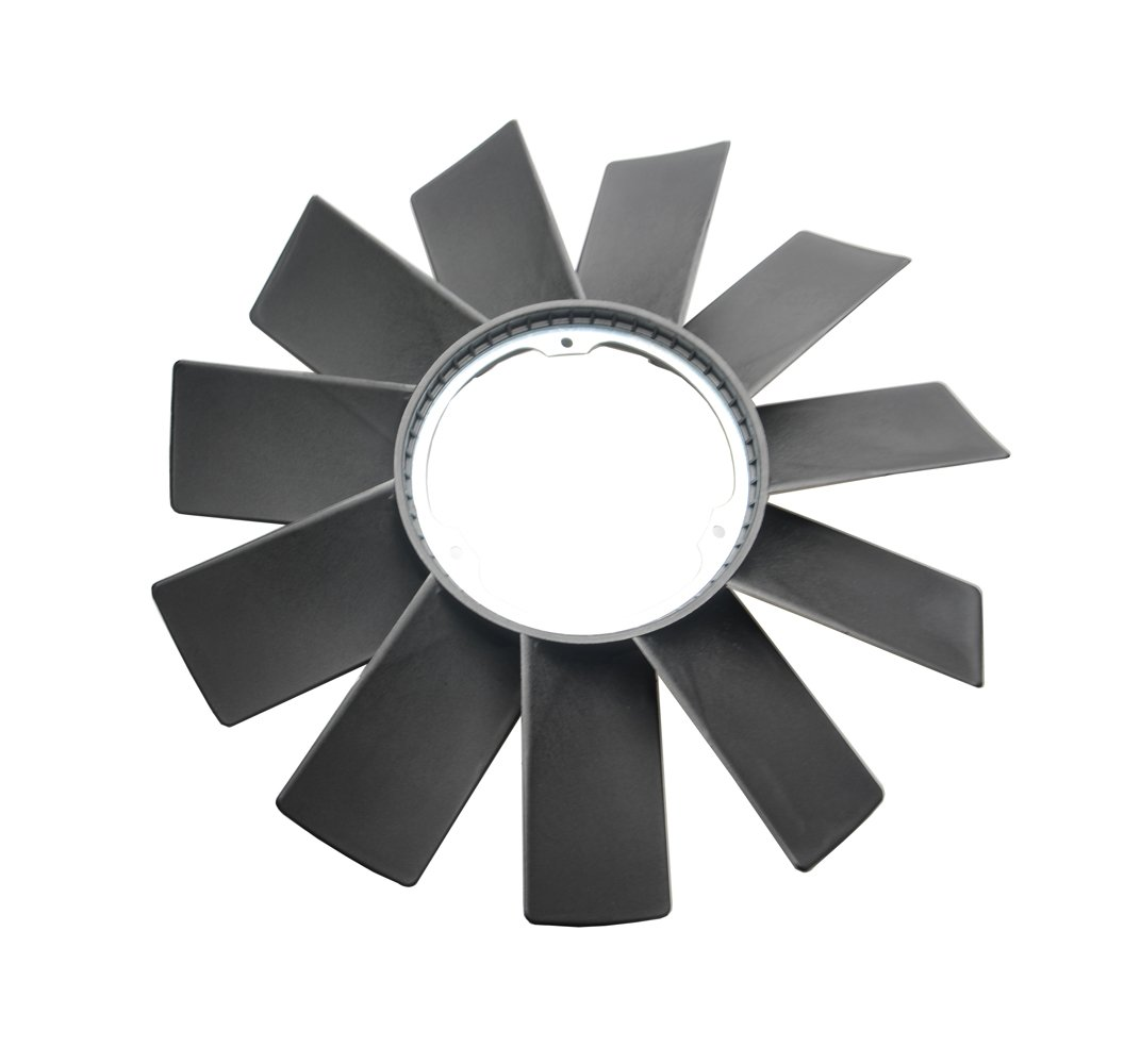 A-Premium Engine Radiator Cooling Fan Blade for BMW E32 E34 E39 E36 E46 Z3 E53 323i 325i 328i 525i 530i M3 Z3 X5 PremiumpartsWhosale
