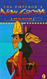 The Emperor's New Groove: Novelisation
