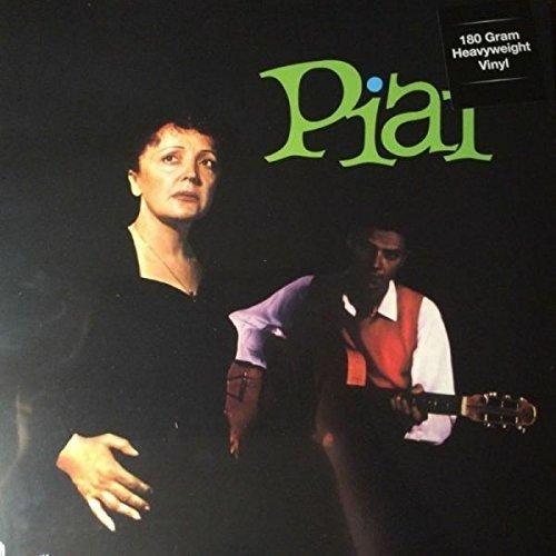Piaf ! (Lp) [Vinyl LP]