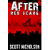 After: Red Scare (AFTER post-apocalyptic series, Book 5)