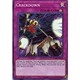 YuGiOh Wing Raiders WIRA-EN056 1st Ed Bottomless Trap Hole Common Card