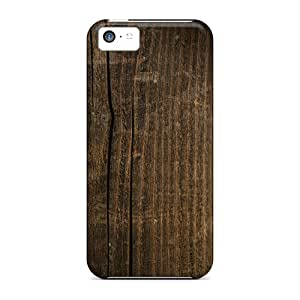 New Arrival Covers Cases With Nice Design For Iphone 5c- Wooden Boards Hq