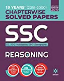 SSC Chapterwise Solved Papers Reasoning 2019