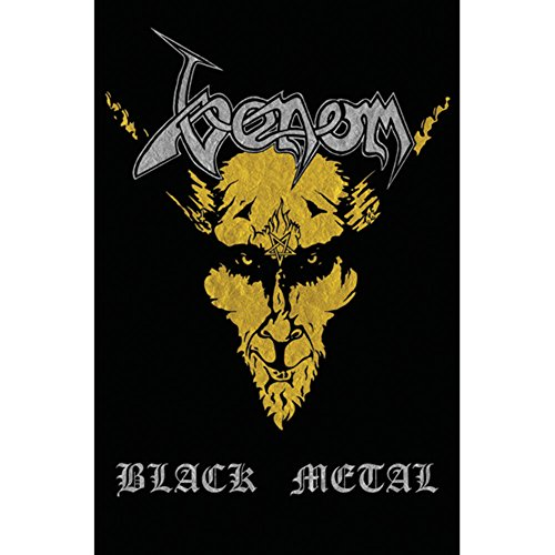 Venom - Poster Flags