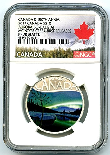 2017-ca-canada-silver-proof-150th-anniversary-aurora-borealis-at-mcintyre-creek-first-releases-matte