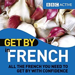 Get By in French Audiobook