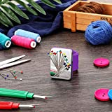 Magnetic Wrist Sewing Pincushion Wrist Magnetic Pin